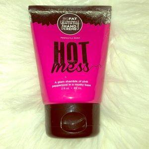 Hot Mess BFYHC
